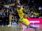 Euroliga Top 16 Jornada 1: Regal Barcelona gana a Maccabi y Caja Laboral se impone a Unicaja Málaga
