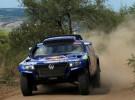 Dakar 2011 Etapa 2: Carlos Sainz consigue su segundo triunfo de etapa por delante de Nasser Al-Attiyah y Stéphane Peterhansel