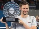 Brisbane 2011: Söderling y Kvitova campeones; Auckland: Arn campeona a los 31 años