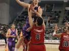 Liga ACB Jornada 18: Regal Barcelona y Real Madrid se mantienen al frente, Blancos de Rueda Valladolid se coloca tercero