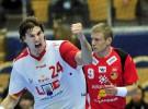 Mundial de balonmano 2011: España gana a Islandia y asegura su clasificación a semifinales