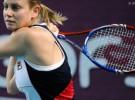 WTA Paris: Kvitova y Kanepi ganan, eliminada Carla Suárez-Navarro; WTA Pattaya Open: Zvonareva e Ivanovic a segunda ronda