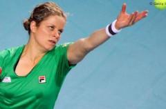WTA Paris: Clijsters y Kvitova a cuartos de final; WTA Pattaya Open: Zvonareva e Ivanovic a cuartos de final