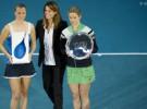 WTA Paris: Kvitova vence a Clijsters y campeona; WTA Pattaya Open: Hantuchova campeona