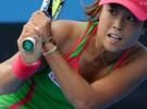 WTA Dubai: María Martínez Sánchez, Ivanovic, Kvitova y Hantuchova eliminadas; WTA Bogotá: Carla Suárez, Lourdes Domínguez y Laura Pous avanzan
