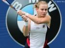 WTA Kuala Lumpur: Dokic sorprende a Schiavone en primera ronda