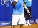 ATP Rotterdam: Söderling a cuartos de final, eliminado López; ATP Costa de Sauipe: Almagro y Chela semifinalistas, cae Andújar; ATP San Jose: Verdasco y Del Potro a cuartos