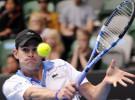 Memphis 2011: Roddick avanza a segunda ronda; en damas Pervak clasifica a cuartos
