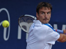 ATP Santiago: Tommy Robredo campeón; ATP Zagreb: Ivan Dodig campeón; ATP Johannesburg: Kevin Anderson campeón