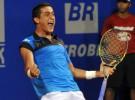 ATP Costa de Sauipe:  Nicolás Almagro campeón