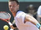 ATP Buenos Aires: Almagro, Robredo y Nalbandián a cuartos ; ATP Marseille: Söderling y Berdych a cuartos