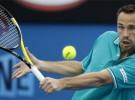 ATP Rotterdam: Melzer y Llodra ganan en 1ª ronda, Davydenko cae; Costa de Sauipe: Ramírez y Andújar ganan; ATP San Jose: Blake debuta con triunfo
