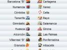 Liga Española 2010/11 2ª División: previa, horarios y retransmisiones de la Jornada 24