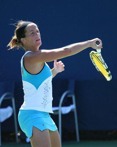 WTA Bogotá: Lourdes Domínguez Lino campeona; WTA Dubai: Caroline Wozniacki campeona