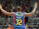Copa del Rey de baloncesto 2011: Regal Barcelona se impone a Real Madrid y revalida el título de campeón