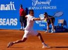 ATP Acapulco: Almagro y Ferrer a cuartos de final, eliminados Montañés y Navarro; ATP Delray Beach: Querrey eliminado