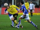 Bundesliga Jornada 21: ni Leverkusen ni Bayern aprovechan el empate del Borussia