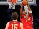 NBA All Star 2011: victoria del Oeste por 148-143