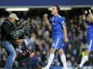 Televisión Española y TV-3 podrán dar un partido semanal de Champions League en abierto hasta 2015