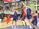 Adecco Leb Oro Jornada 25: CB Murcia y Obradoiro vuelven a ganar y siguen en su pugna por la ACB
