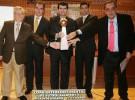 La Copa Intercontinental de fútbol sala se jugará en Alcalá de Henares