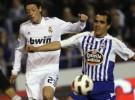 Liga Española 2010/11 1ª División: empate sin goles entre Deportivo y Real Madrid