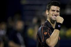 ATP Dubái: Novak Djokovic se vuelve a hacer con el título tras ganar a Roger Federer