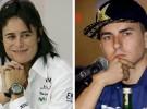 Edurne Pasabán y Jorge Lorenzo galardonados con los Premios Nacionales del Deporte 2010