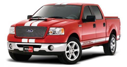 El modelo Ford 150