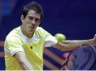 ATP Santiago: Giraldo a semifinales, eliminado Bellucci; Zagreb: García-López a semis, caen Cilic y Ljubicic; Johannesburg: Anderson y Mannarino avanzan