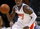 NBA: Gerald Wallace, de los Bobcats a los Blazers