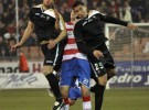 Liga Española 2010/11 2ª División: la Jornada 24 acaba con Antonio Calderón