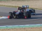 Pretemporada Fórmula 1: Heidfeld sorprende en el tercer día de entrenos