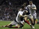 VI Naciones 2011: Inglaterra da un gran paso para hacerse con el título