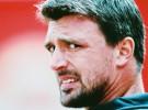 Goran Ivanisevic regresa a las pistas, un poco