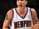 NBA: Jason Williams vuelve a los Memphis Grizzlies