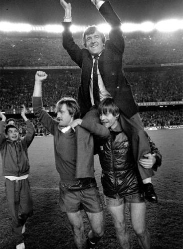 25 años después, cómo ha cambiado el fútbol