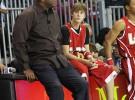 NBA All Star 2011: los rookies vencen a los sophomores en un recital de mates de Griffin
