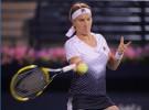 WTA Dubai: Kuznetsova gana, caen Nuria Llagostera y Kirilenko; WTA Bogotá: Anabel Medina Garrigues eliminada