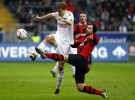 Bundesliga Jornada 22: Bayer Leverkusen mantiene vive el sueño