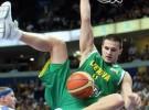 NBA: Linas Kleiza se perderá lo que resta de temporada