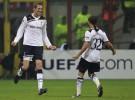 Liga de Campeones 2010/2011: Crouch acerca al Tottenham a cuartos