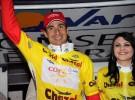 Tour del Mediterráneo 2011: victoria para el veterano francés David Moncoutie (Cofidis)