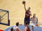 Copa del Rey de Baloncesto 2011: Regal Barcelona gana a Caja Laboral y jugará la final ante el Real Madrid