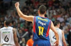 Copa del Rey de baloncesto 2011: Regal Barcelona vence a DKV Joventut y luchará con Caja Laboral en semifinales