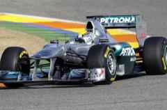 Pretemporada Fórmula 1: Nico Rosberg fue el más rápido en la tercera jornada de test en Montmeló