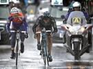 Omloop Het Nieuwsblad 2011: victoria de Langeveld con Flecha en segundo lugar