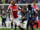 Europa League 2010/11: el Sevilla cae eliminado pese a ganar en Oporto