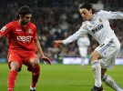 Copa del Rey 2010/11: el Real Madrid gana por 2-0 al Sevilla y jugará la final frente al F.C. Barcelona