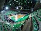 Eurocup: el PalaVerde de Treviso acogerá la Final Four